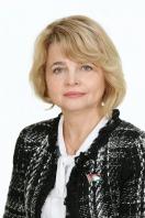 Луканская Ирина Эдуардовна